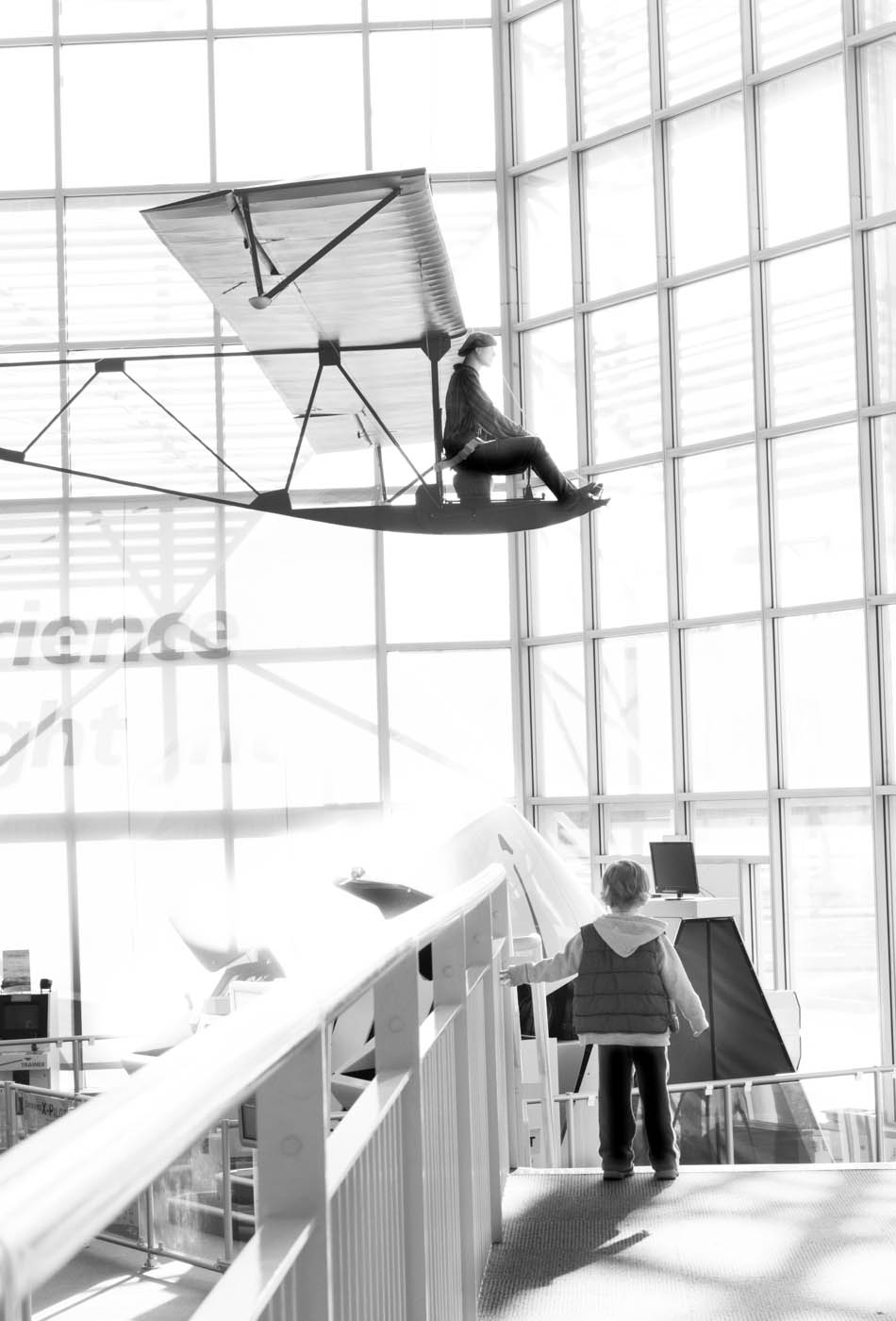Museum of Flight Seattle photo